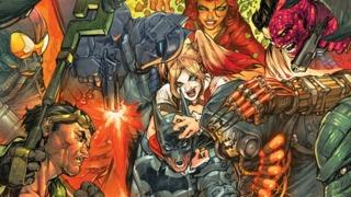 Exclusive Preview: BATMAN: ARKHAM KNIGHT #39