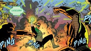 Best Battles in New Comics: 11/13/15