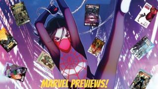 Marvel Comics Previews: 11-25-15