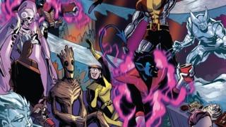 The Best Stuff In Comics: 11-30-15