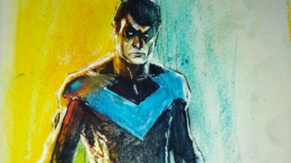 Awesome Art Picks: Nightwing, Punisher, Storm, and More