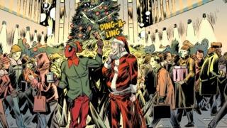 The Best Stuff In Comics: 12-14-15