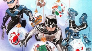 Awesome Art Picks: Batman, Wolverine, Harley Quinn, and More