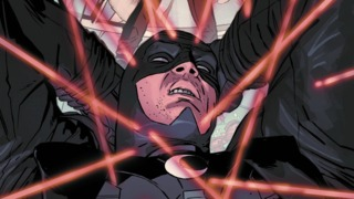 Exclusive Preview: MIDNIGHTER #8