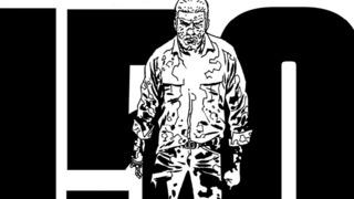 Image Comics Announces WALKING DEAD 1:0000 Retailer Variant Cover