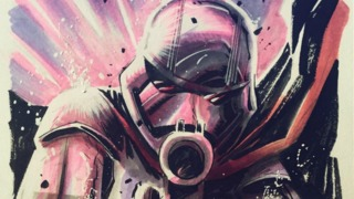 Awesome Art Picks: Rey, Daredevil, Captain Phasma, and More