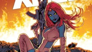 Exclusive Preview: UNCANNY X-MEN #2