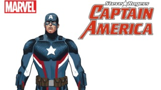 New Steve Rogers Captain America Story in Marvel Free Comic Book Day 2016 Issue