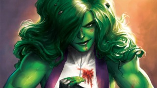 Exclusive Look: Women of Power Variants by Fagan, Hetrick, and Noto