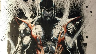 Awesome Art Picks: Colossus, Kylo Ren, Batman, and More