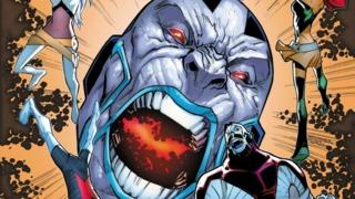 Apocalypse Wars Starts in EXTRAORDINARY X-MEN #8 First Look