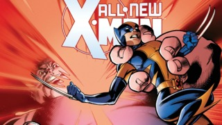 Exclusive Preview: ALL-NEW X-MEN #5