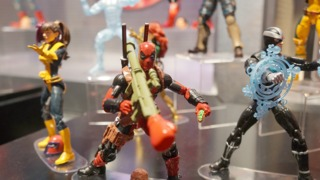 Toy Fair 2016: Hasbro