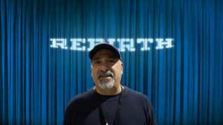 Exclusive: Dan DiDio Talks Rebirth at DC Comics