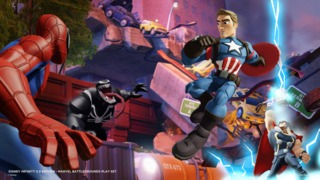 """Disney Infinity Devs """"Always Looking for Way to Expand on Characters"""""""