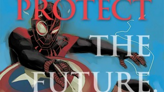 Spider-Man & Captain America Must Choose Sides in CIVIL WAR II Promo