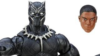 Hasbro's Captain America: Civil War Legends Wave 2 Figures Revealed