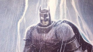 Awesome Art Picks: Batman, Punisher, Deadpool, and More