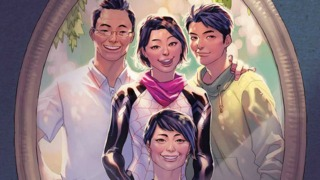 Exclusive First Look: SILK #7