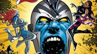 Exclusive Preview: UNCANNY X-MEN #6