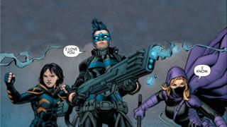 Best Stuff in Comics This Week: 4-4-16