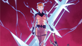 Exclusive Preview: ALL-NEW INHUMANS #6