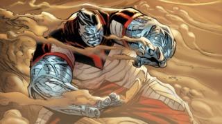 Preview: EXTRAORDINARY X-MEN #9