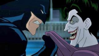 Animated Batman: The Killing Joke Receives R Rating