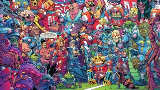 Best Stuff in Comics This Week: 4-18-16