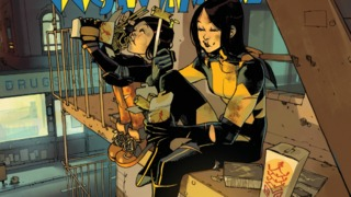 Exclusive Preview: ALL-NEW WOLVERINE #7