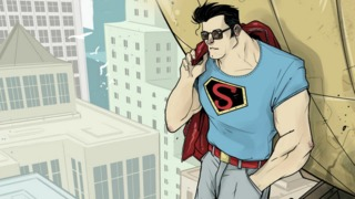 Awesome Art Picks: Superman, Black Panther, Doctor Strange, and More