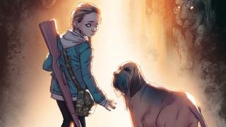 AfterShock Comics Announces ANIMOSITY From Marguerite Bennett
