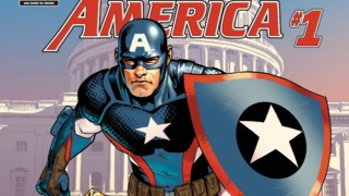 Preview: CAPTAIN AMERICA: STEVE ROGERS #1
