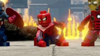 New Spider-Man Character Pack Arrives on LEGO Marvel's Avengers