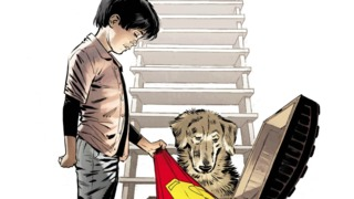 Preview: SUPERMAN LOIS AND CLARK #8