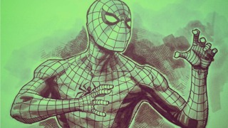 Awesome Art Picks: Spider-Man, Game of Thrones, Captain America, and More
