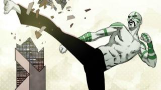 First Look: UNCANNY INHUMANS #11 -- Assault on Stark Tower