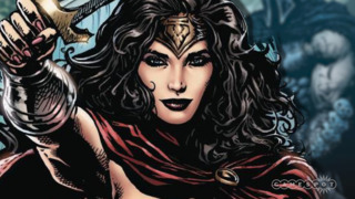 Wonder Woman Gets New Twist On Her Family Past