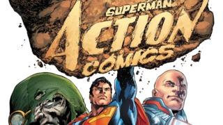 Preview: ACTION COMICS #957