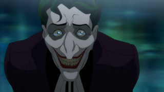 Batman: The Killing Joke Will Show in Theaters One-Night Only