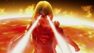 Supergirl, Gorilla Grodd, and Atrocitus Revealed in Injustice 2 Gameplay Trailer