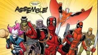 Best Stuff in Comics This Week: 6-13-16