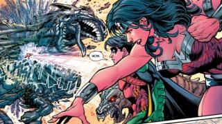 Best Stuff In Comics This Week: 6-20-16