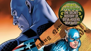 Preview: CAPTAIN AMERICA STEVE ROGERS #2 (Covers Only)