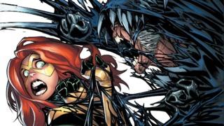 Preview: EXTRAORDINARY X-MEN #11