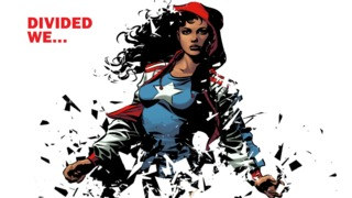 Exclusive: Ms America Faces Doom on Shattered Marvel NOW! Teaser