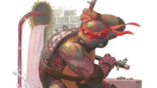 Awesome Art Picks: Ninja Turtles, Harley Quinn, She-Hulk, and More