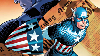 Captain America's Secret Past With Hydra Revealed [Spoilers]