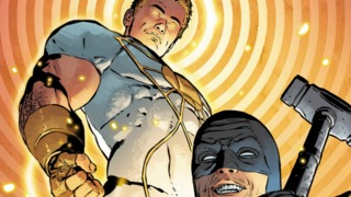 Midnighter and Apollo Return in New Miniseries