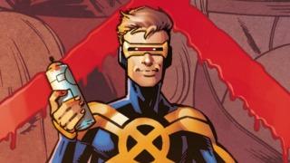 Cyclops Quits the X-Men (Again)